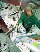 Eurinco recyclage